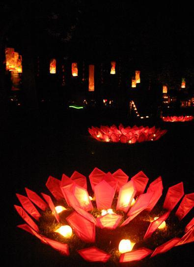 Illuminares Lantern Procession