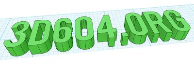 3D604